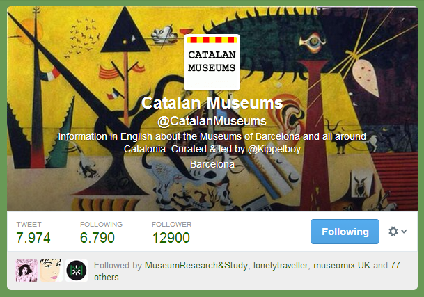 CatalanMuseums